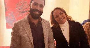بعد خطوبة قصيرة: تولين البكري و خطيبها ينفصلان