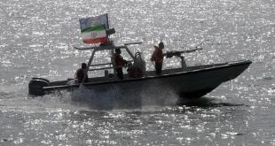 بعد أمر ترامب بتدمير الزوارق الإيرانية