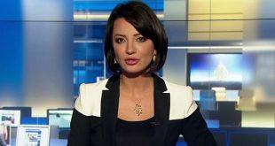 تسريب صور خاصة للإعلامية في قناة الجزيرة غادة عويس يثير ضجة.. شاهد!