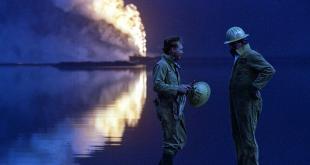 النفط الأمريكي يشهد أكبر خسارة في تاريخه