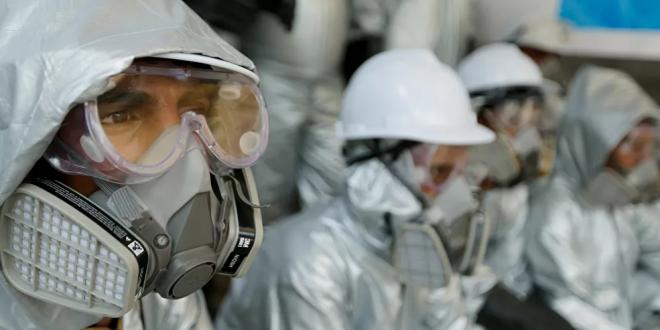 """رسالة من علماء الصين """"فيروس كورونا قد لا يختفي أبدا"""