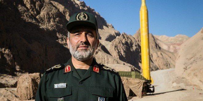 موقع معارض: جنرال إيراني يزور البوكمال سرا.. تحضيرات للمواجهة مع الأمريكيين؟