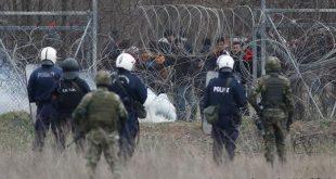 شاب سوري يروي كيف عانى اليأس وكورونا بين تركيا واليونان