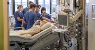 ألمانيا.. حصيلة الوفيات بفيروس كورونا