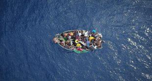 كورونا يعكس اتجاه الهجرة.. مهاجرون يدفعون