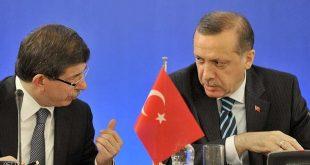 أوغلو يهاجم أردوغان: يحيط نفسه بعصابة