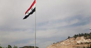 أول عزل لبلدة في سوريا بعد وفاة سيدة منها بكورونا