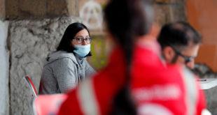 أيقونة الصراع ضد الوباء في إيطاليا تنتصر على المرض!