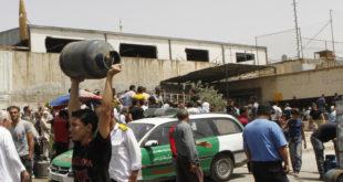 النفط السورية تصدر بيانا بشأن توزيع إسطوانات الغاز على المواطنين