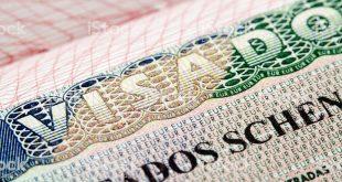 بسبب كورونا.. شروط جديدة تفرض على الراغبين بالحصول على تأشيرة شنغن