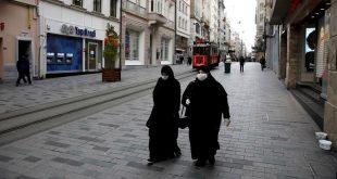 تركيا.. ارتفاع حالات الإصابة بفيروس كورونا لتصبح الأعلى في الشرق الأوسط