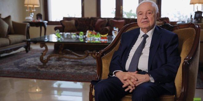 طلال أبو غزالة: سنشهد في أكتوبر القادم حربا عسكرية ستغير النظام العالمي