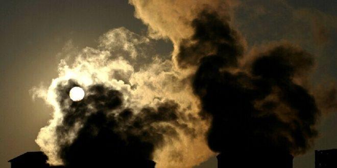 كورونا سيؤدي إلى أكبر انخفاض سنوي في انبعاثات ثاني أكسيد الكربون