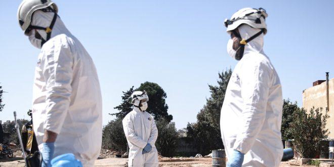 """""""الصحة العالمية"""" تخصص 35 مليون دولار لمكافحة كورونا شمال غرب سوريا"""