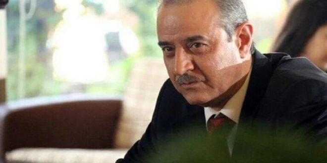 مدير مشفى الأسد يكشف حقيقة دخول بسام كوسا الى المستشفى