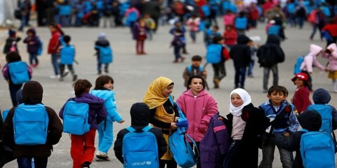 قرارات هامة بشأن الطلبة... الحكومة السورية تنهي العام الدراسي الحالي
