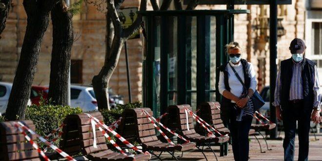 بلد أوروبي يعلن عن عدم تسجيل إصابات جديدة بكورونا لأول مرة منذ بدء تفشيه