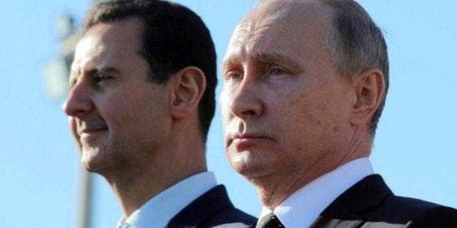 كمال خلف: هل قرّر الكرملين شن حملة إعلامية على الرئيس بشار الأسد؟
