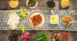 أفضل رجيم صحي فى رمضان