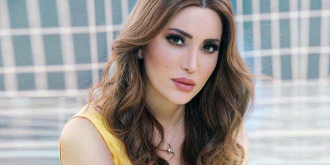 نسرين طافش تكشف تفاصيل اعتذارها عن مقلب رامز مجنون رسمي