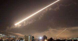 الجيش الإسرائيلي يعلق على العدوان الصاروخي على دمشق: لا تعليق!