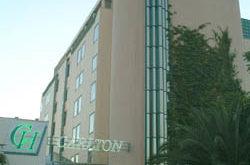 تخصيص فندق الكارلتون لأطباء الأسد الجامعي