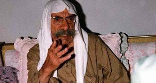 سلطان باشا الاطرش يتسبب بإقالة رئيس تحرير في التلفزيون السوري