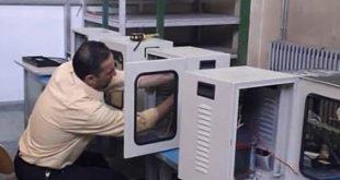 جديد سيرونيكس.. إنتاج المنظمات الكهربائية