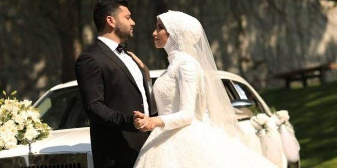 إيلي وفاطمة.. زواج مسلمة من مسيحي يثير ضجة في لبنان