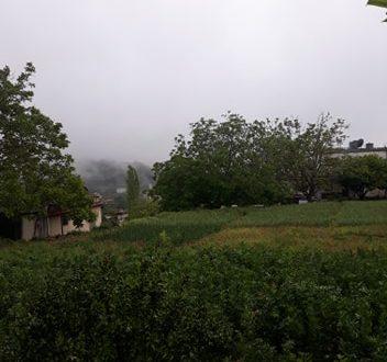 طقس ماطر وانخفاض الحرارة.. ويحذر من تشكل السيول وقوة الرياح