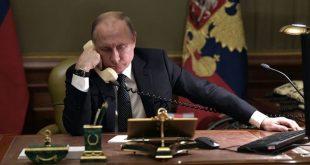 موقع بريطاني: مشادة كلامية صاخبة بين بن سلمان وبوتين سبقت حرب النفط