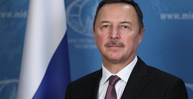 السفير الروسي: لابد من عودة كل الأراضي للسلطة السورية
