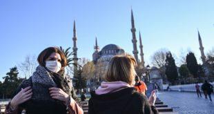 إردوغان والحرب ضد كورونا.. سوريا في الواجهة