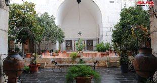 البيمارستان النوري .. أول جامعة طبية في العالم في قلب دمشق