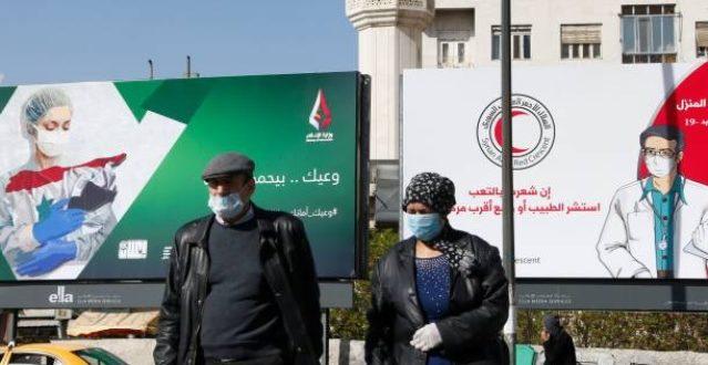 مجلس الوزراء: سوريا لم تتجاوز حتى اللحظة خطر تفشي فيروس كورونا