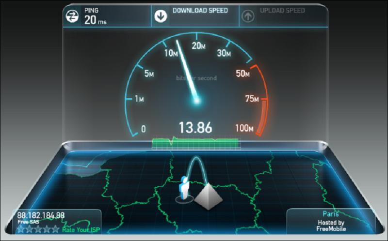 كيف تعرض سرعة الإنترنت على شريط المهام في ويندوز 10؟