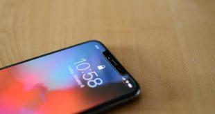 هواتف 5G iPhone ستأتي بحواف مسطحة وإطار شاشة أصغر