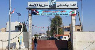 250 سورياً عالقون عند الحدود اللبنانية.. فما مصيرهم؟