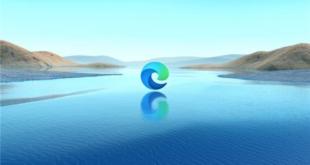 متصفح Edge من مايكروسوفت