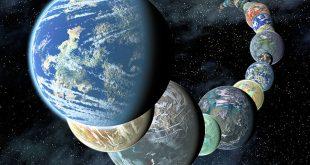 """علماء يعثرون على """"توأم"""" كوكب الأرض قريب من المجموعة الشمسية"""