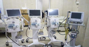 مسابقة لتصميم أجهزة تنفس اصطناعي والجائزة 3 ملايين ل.س