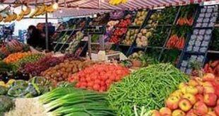 رئيس لجنة تصدير غرفة تجارة دمشق: أسعارالخضر