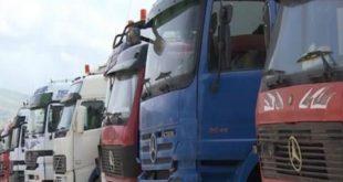 اتحاد شركات الشحن في سورية: منع التنقل بين الريف والمدينة