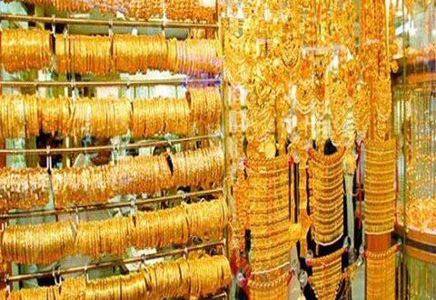 نقابة الصاغة تجعل الفارق بين سعر بيع وشراء الذهب 500 ليرة