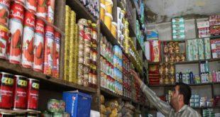 مشاريع الصناعات الغذائية ترتفع 32 بالمئة والمنظفات 43 بالمئة