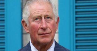 الأمير تشارلز يخرج عن صمته بعد تعافيه من كورونا