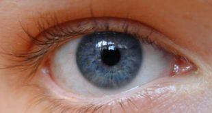 ماذا يخبر شكل قزحية العين عن شخصيتكم
