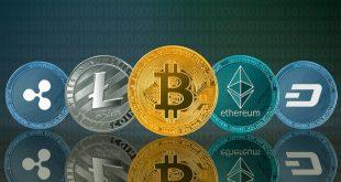 ما هي آخر أخبار العملات الرقمية؟