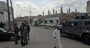 مقتل امرأة سورية وأطفالها الأربعة بانفجار قنبلة في الأردن