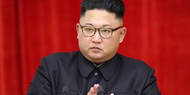 بعد أنباء عن وفاته... كوريا الشمالية تنشر رسالة من الزعيم كيم جونغ أون
